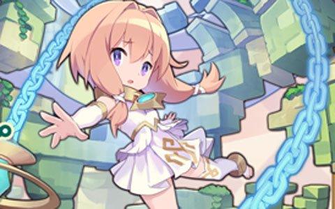 「セブンズストーリー」イベント「雲の上、空の上」が開催!★5無重力少女シエラ(CV:石見舞菜香)が登場