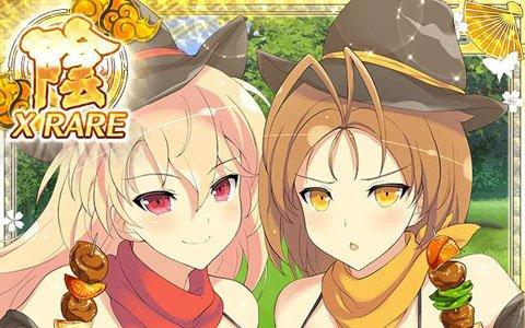「閃乱カグラ NewWave Gバースト」イベント「カウガール☆パラダイス」が開催!カウガール姿の両奈たちが登場