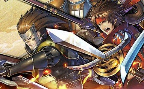 チームバトルとキャラクター育成がテーマの新作アプリ「戦国BASARA バトルパーティー」が2019年6月に配信!