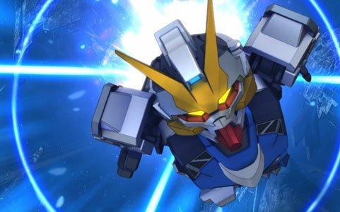 「SDガンダム ジージェネレーション クロスレイズ」ユニット&キャラクターの育成システムを紹介!