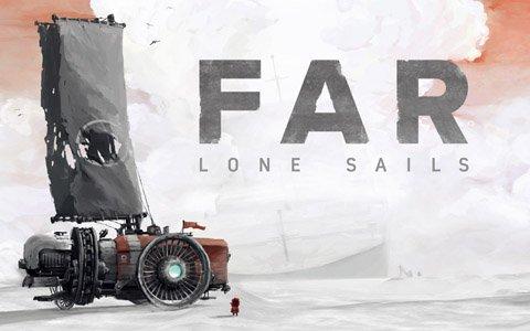 滅びゆく世界を進むADV「ファー: ローン・セイルズ」がPS4向けに5月23日より配信!