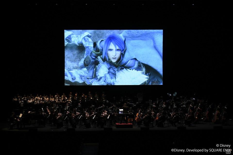 「KHIII」楽曲もてんこ盛りだった「KINGDOM HEARTS Orchestra -World of Tres-」の模様をレポート!