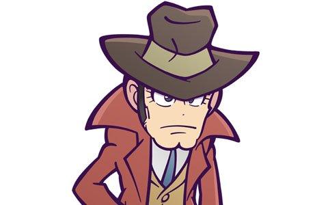「ぷよクエ」×「ルパン三世 PART5」コラボよりオリジナルイラストの「銭形警部」&コラボキャラの「エコロ ver.銭形」を先行公開!