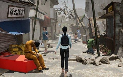 「絶体絶命都市4Plus -Summer Memories- for Nintendo Switch」が2019年9月に発売決定!