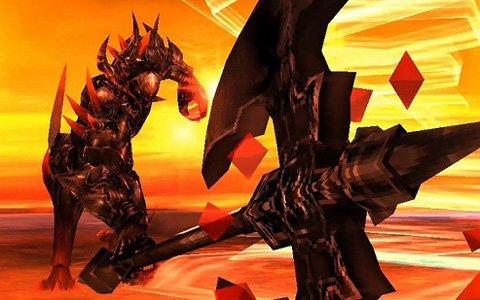 「オルクスオンライン」ボス「魔剣士ヴァルヴァス」が登場するメインクエストが追加!Lvキャップ解放も実施