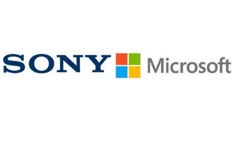 ソニーとマイクロソフト、クラウドベースのゲームについて戦略的提携を発表―AIや半導体分野での協業も検討
