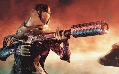 PC版「Warframe」最新アップデート「木星協約」は今週リリース予定