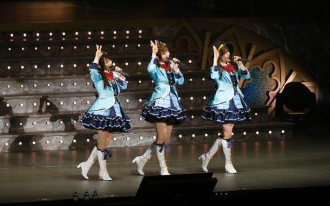「アイドルマスター ミリオンライブ!」6thライブツアー神戸公演「Princess STATION」DAY2レポート