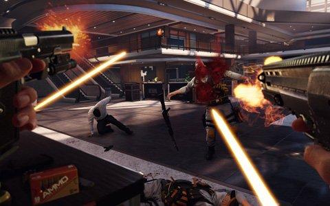 「ライアン・マークス リベンジミッション」PS VRならではのアクションや銃のカスタマイズなどの情報が公開!