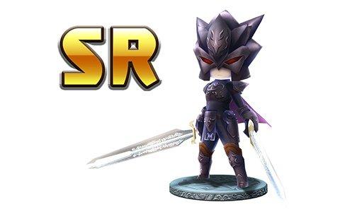 「ドラゴン&コロニーズ」SRユニット「黒騎士」の配布が決定!公式サイトも正式オープン
