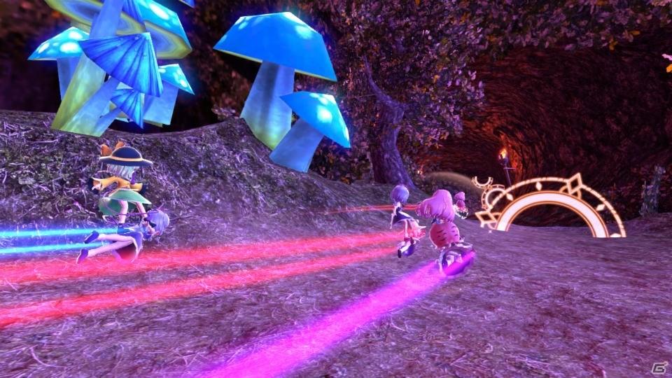 UNTIES、「BITSUMMIT 7 SPIRITS」に出展!「有翼のフロイライン Wing of Darkness」などブースで遊べる13タイトルを公開