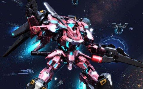 「ファンタシースターオンライン2」アークスの切り札「A.I.Sヴェガ」が登場!「終の艦隊迎撃戦」が配信開始