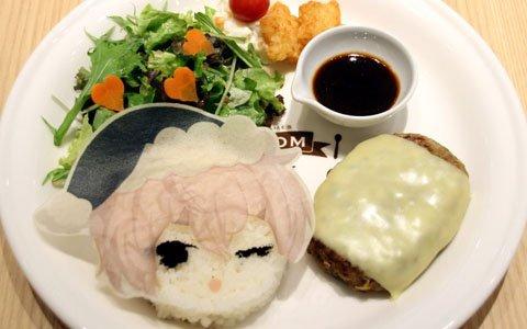 グッズ情報やVRイベントも!「『MakeS -おはよう、私のセイ-』×カプコンカフェ」試食会の模様をレポート