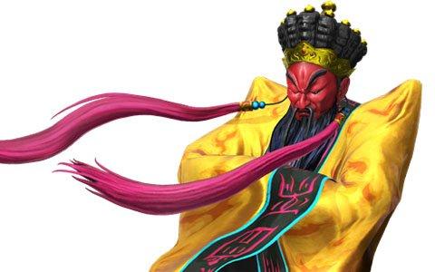 「D×2 真・女神転生リベレーション」にて500日記念フェスが開催!新★5悪魔「カンセイテイクン」登場