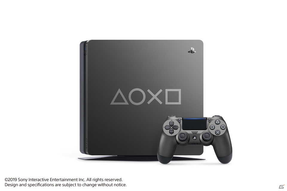 「Days of Play」スペシャルセールが開催!「PlayStation 4 Days of Play Limited Edition」が数量限定で発売