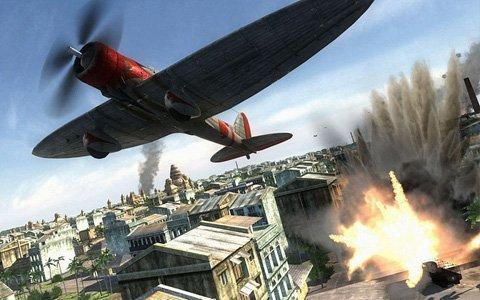Switch「エア コンフリクト コレクション」が8月1日に発売!空戦ゲーム「エア コンフリクト」シリーズ2作品が1本に