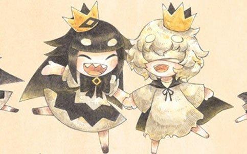 「嘘つき姫と盲目王子」DL版の半額セールが6月12日まで実施中―1周年を記念したテーマ&アバターの配信も