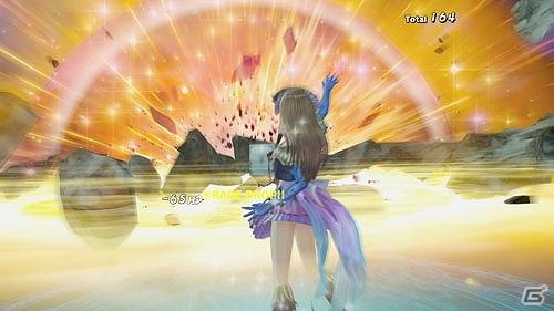 「ルルアのアトリエ ~アーランドの錬金術士4~」有料DLC第3弾が配信!パーティーキャラにトトリ、メルルが追加