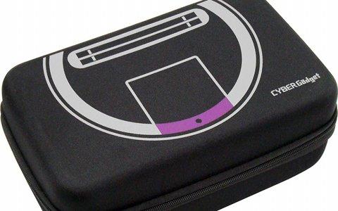 「メガドライブミニ」本体と周辺機器がまとめて収納できるケースが9月19日に発売!
