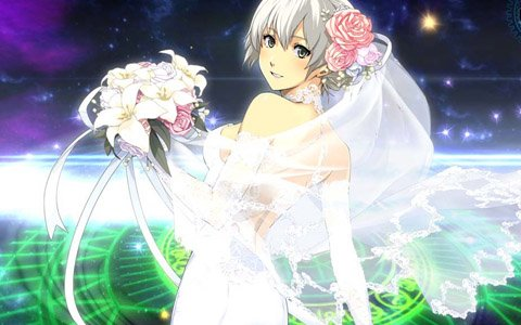「英雄伝説 暁の軌跡」碧の軌跡より花嫁姿の「エリィ・マクダエル」が登場!