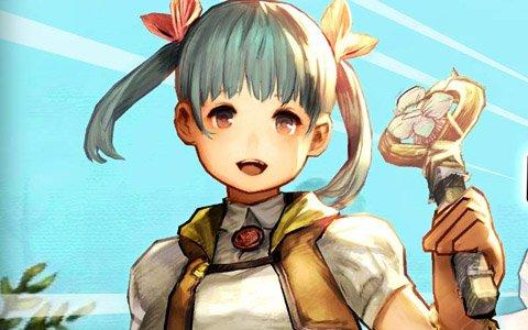 PS4版「CARAVAN STORIES」イベント「ローモンド湖の水ぜんぶ抜く大作戦」が開催!