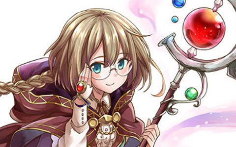 「アルカ・ラスト 終わる世界と歌姫の果実」黄昏編のキャラクター情報とサンプルボイスが公開!