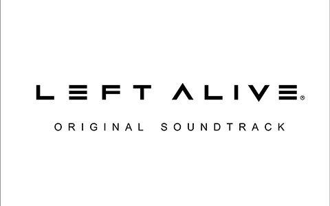 アルバム「LEFT ALIVE Original Soundtrack」の50%オフセールが開催!