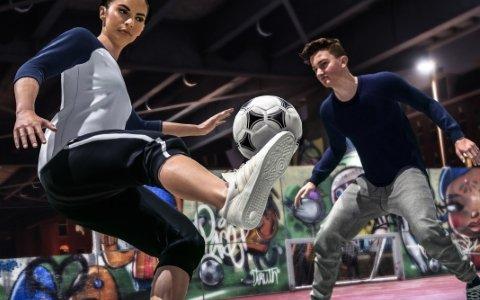 新モード「VOLTA Football」が登場する「FIFA 20」が9月27日に世界同時発売