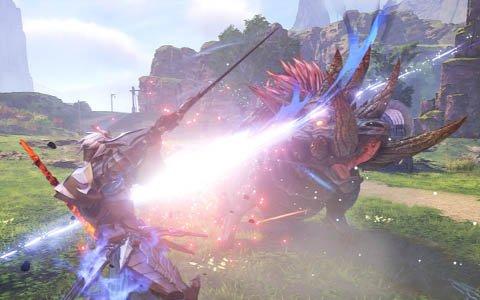 「テイルズ オブ」シリーズ最新作「テイルズ オブ アライズ」がPS4/Xbox One/PC向けに発表!公式サイト&第1弾PVが公開