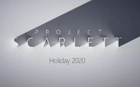 Microsoftの次世代ゲーム機「PROJECT SCARLETT」が発表に―「Xbox E3 ブリーフィング」の発表ラインナップを紹介【E3 2019】