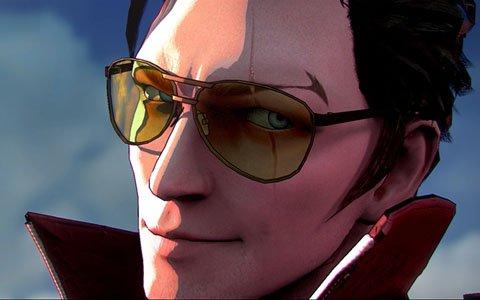 ナンバリング新作「ノーモア★ヒーローズ3」がSwitchで2020年に発売!メインキャラのデザインはコザキユースケ氏が担当