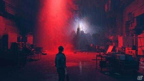 PS4「CONTROL」の日本版が2019年秋に発売!「アラン ウェイク」を開発したRemedy Entertainmentの最新作