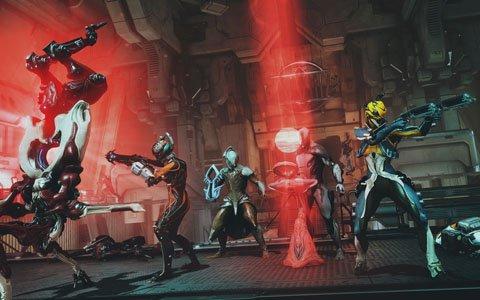 PS4/Xbox One/Switch版「Warframe」の最新アップデート「木星協約」が実装!リメイクされたガスシティを探索しよう