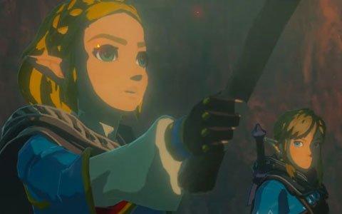 「ゼルダの伝説BotW」の続編も発表!「Nintendo Direct E3 2019」の情報をまとめて紹介!【E3 2019】