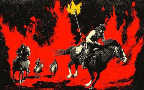 「レッド・デッド・オンライン」4~8人で馬術の腕を競う戦闘モード「王家のスポーツ」が追加!