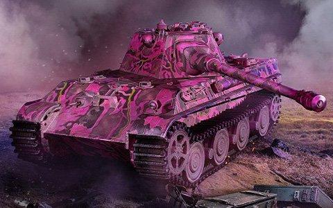 「World of Tanks Blitz」が5周年!6月15日より日本限定「キャラデザインコンテスト」が開催