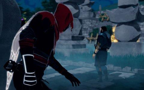 Switch「Aragami: Shadow Edition」のパッケージ版が8月1日に発売!影を利用して戦うステルスアクション