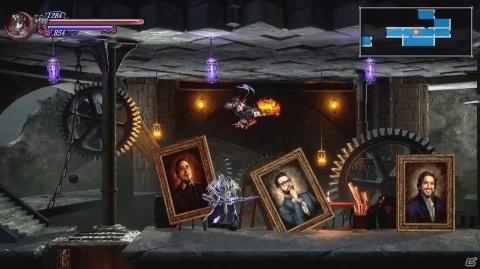 日本版「Bloodstained: Ritual of the Night」のPS4/Switch向けパッケージ販売が決定!