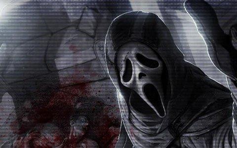 「Dead by Daylight」に2つの顔を持つ脅威のストーカー「ゴーストフェイス」が追加!
