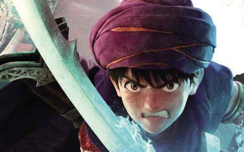 物語の片鱗が明らかに!映画「ドラゴンクエスト ユア・ストーリー」の新たな予告編とポスターが公開