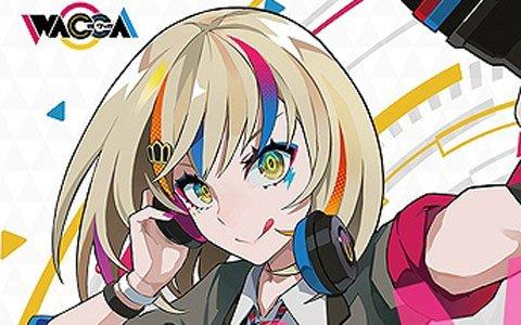 音と光が旋回するアーケード向けリズムゲーム「WACCA」の稼働日が7月18日に決定!