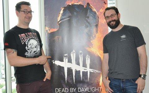 モバイル版ではなくモバイルでも遊べる「DbD」を―「Dead by Daylight」開発キーマンインタビュー