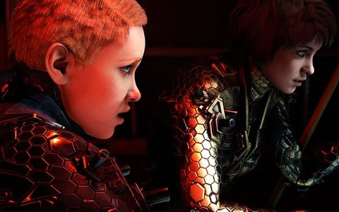 「Wolfenstein: Youngblood」と「Wolfenstein: Cyberpilot」の日本国内版が8月8日に発売決定!