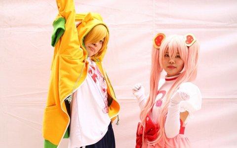 地元コスプレイヤーも集結!「#コンパスフェス 街キャラバン2019」仙台地区の開催レポートが到着