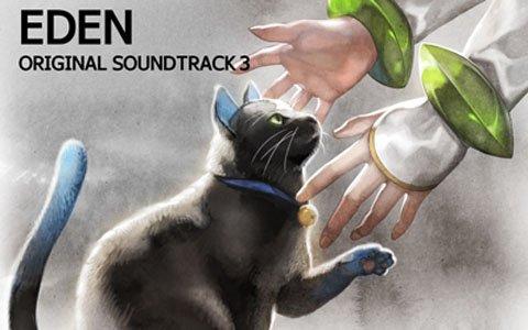 「アナザーエデン 時空を超える猫」の第三弾サウンドトラックが7月10日にデジタル配信決定!