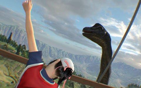 無邪気にドライバーを振り回してもいいですか?「みんなのGOLF VR」ゲームコレクターインプレッション