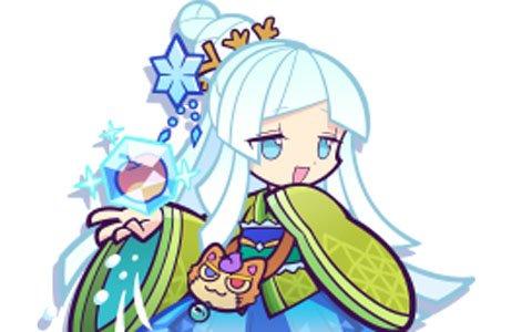 「ぷよぷよ!!クエスト」スノヒメと真理の賢者セヴィリオが登場するぷよフェスが開催!
