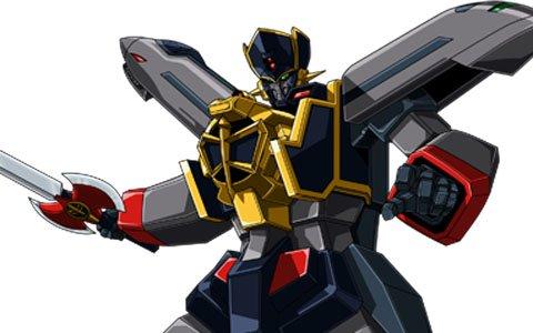 「スーパーロボット大戦X-Ω」に「新幹線変形ロボ シンカリオン」と「勇者特急マイトガイン」が期間限定参戦!