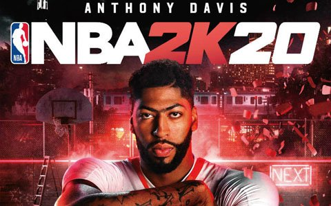 PS4/Xbox One/Switch/PC「NBA 2K20」が9月6日に全世界一斉発売!