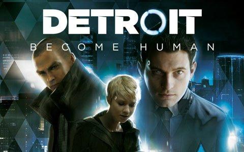 PS Plusの2019年7月フリープレイでの配信タイトルが「ウイニングイレブン 2019」から「Detroit: Become Human」に変更